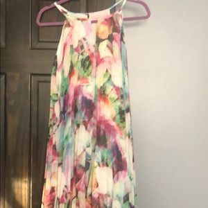 New without tags Maggy London floral dress